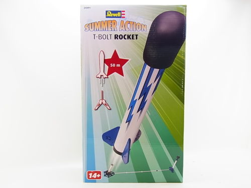 Revell Summer Action 24391 Rocket T Bolt