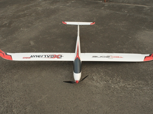 DIAMOND / EXCALIBUR 260 PNP GLIDER