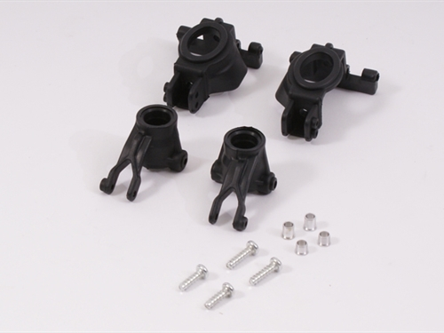 Left/Right Steering Arm and C-Hubs Upgrade Pack (NEW STYLE)