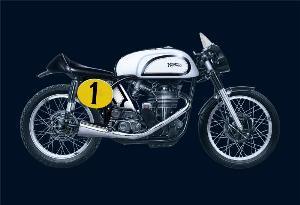 4602 - Italeri Norton Manx 500cc 1951