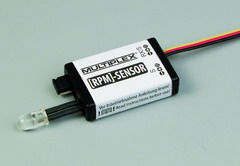 Multiplex RPM-Sensor (Optic) 85414