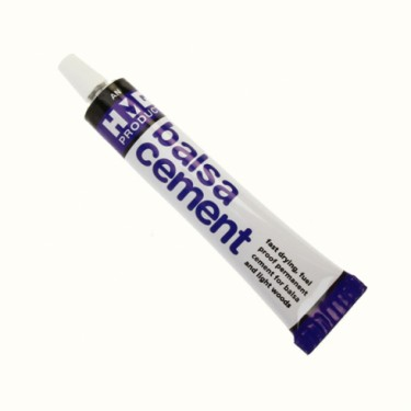 HMG Balsa Cement - 20ml