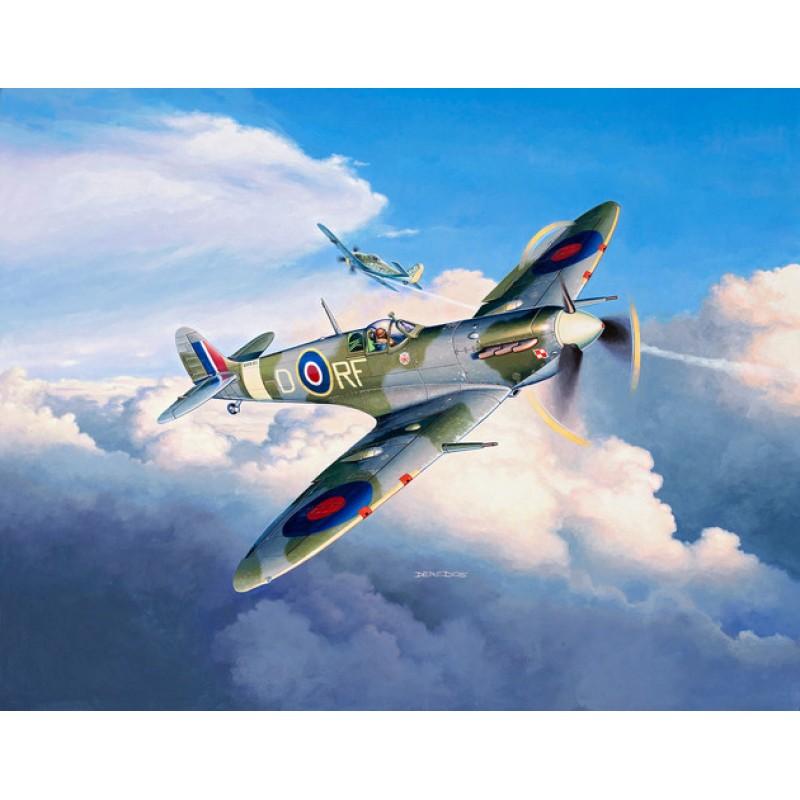 Revell 03897 Spitfire Mk.Vb