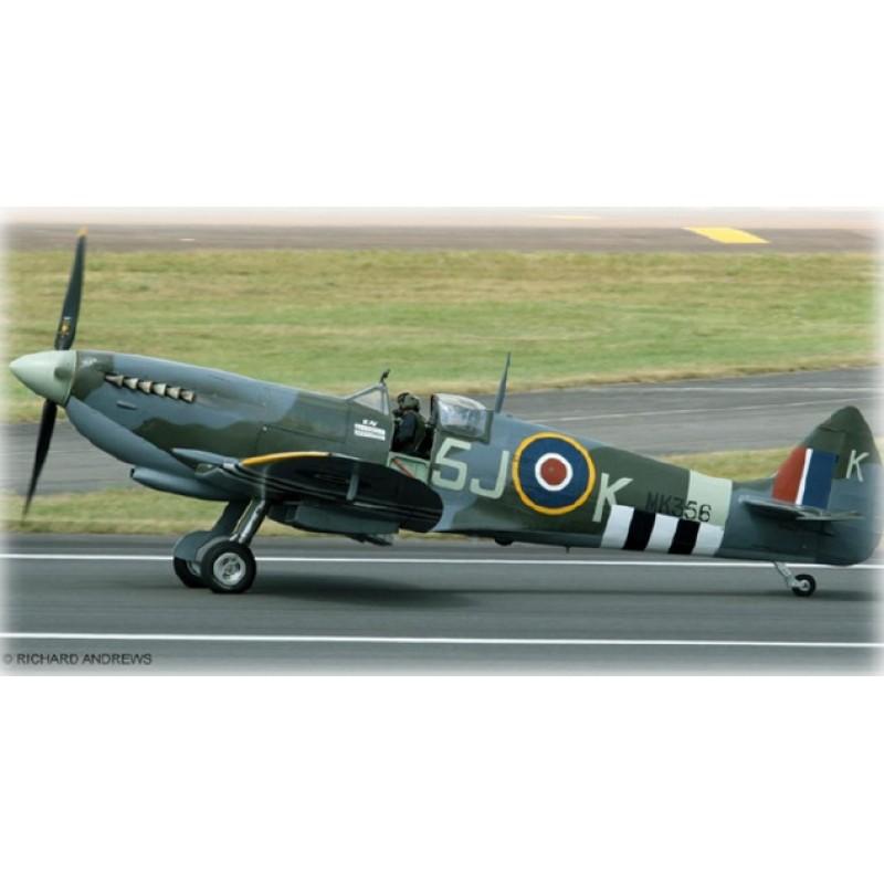 Revell 03927 Spitfire Mk.IXC