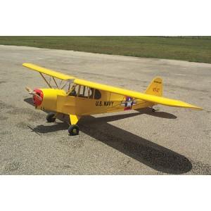 1/4 Scale J-3 CUB