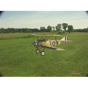 1/6 Scale Sopwith Pup