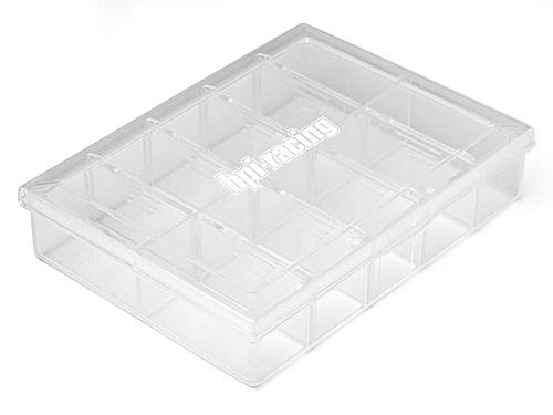 HPI 130x100mm Parts Box