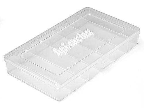 HPI 210x120mm Parts Box