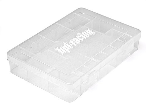 HPI 200x135mm Parts Box