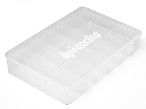 HPI 275x185mm Parts Box