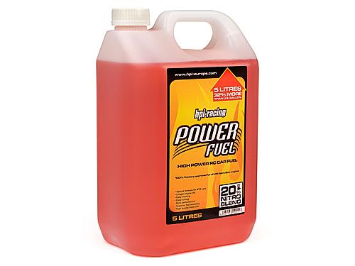 HPI Powerfuel 20% 5 Litre