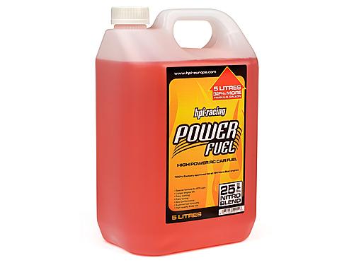 HPI Powerfuel 25% 5 Litre