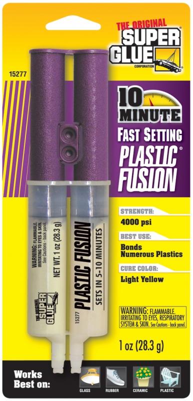 Plastic Fusion