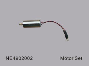 Motor - SoloPro