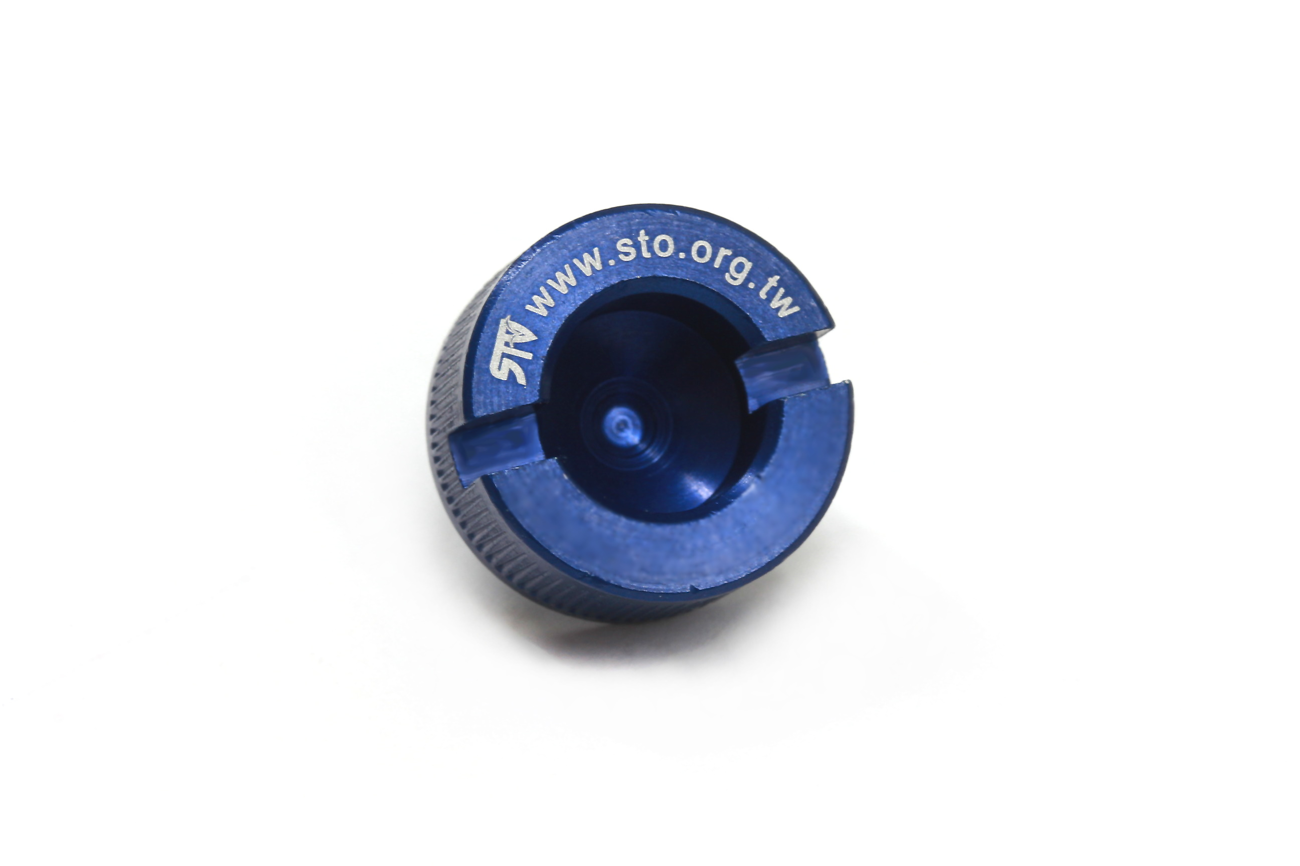 New Camera Mount Screw (Blue) 57072036