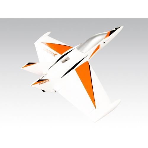 Concept X Foam Aircraft Kit