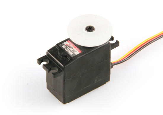 HS225BB Mighty MIni Servo 0.14s/3.9kg