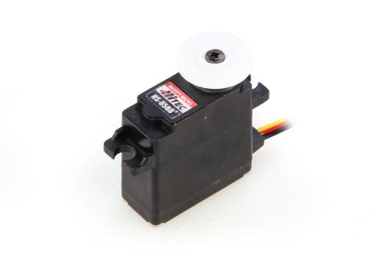 HS85BB Mighty Micro Servo 0.16s/3kg