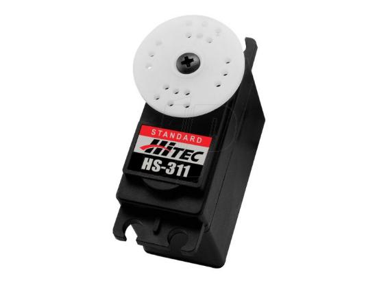 HS311 Standard Servo 0.19s/3.0kg