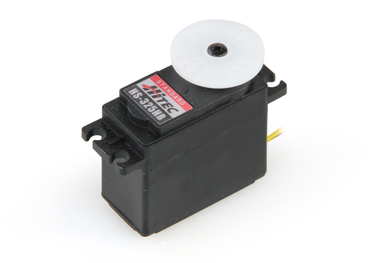 HS325HB Standard Servo 0.19s/3.0kg