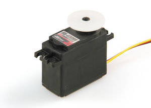 HS430BH HV Mini Analogue Standard Servo