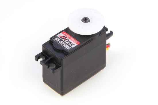 HS625MG High Torque Servo MG 0.18s/5.5kg