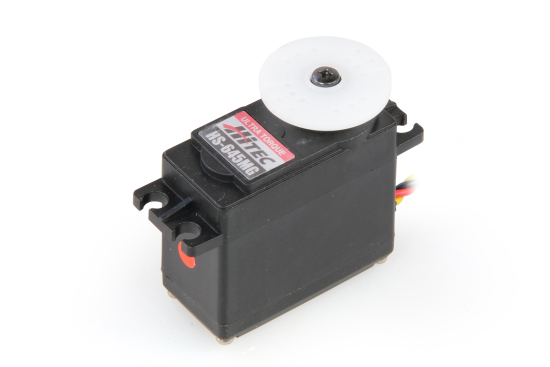 HS645MG Ultra Torque Servo MG 0.24s/8.0kg