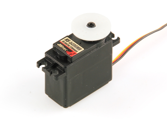 HS5496MH Digital HV/Torque MG 0.17s/6.0kg