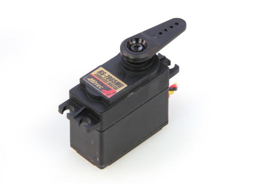 HS7965MG G2 Premium Digital High Speed Servo 0.13s/8kg
