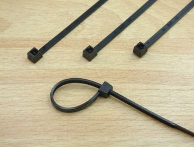 80mm Cable Ties (100)