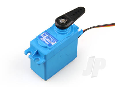 HS5646WP Waterproof Servo (High Voltage (HV)