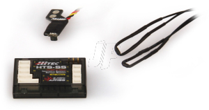 HTS-SS Basic Telemetry Acro Pack (55845)