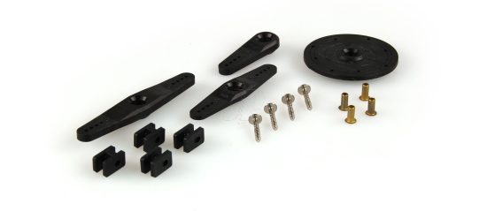 HS755HB/755MG Servo Horn Set