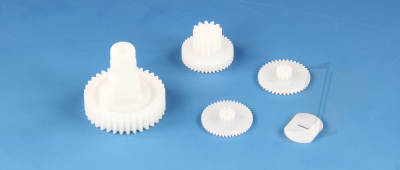 Servo Gear Set (HS75BB)