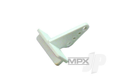 Horn For Foam Models 2pcs 703206