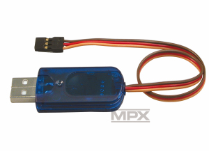 Multiplex PC-Lead USB / UNI 85149