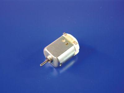Expo Pack of 5 Miniature 3v FA130 Motors A260-30