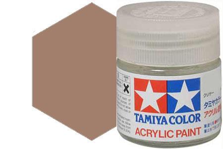 Tamiya XF-28 Dark Copper