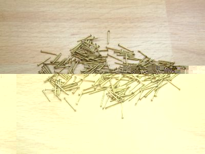 Expo Ship Modelling Pins 10mm 310-91