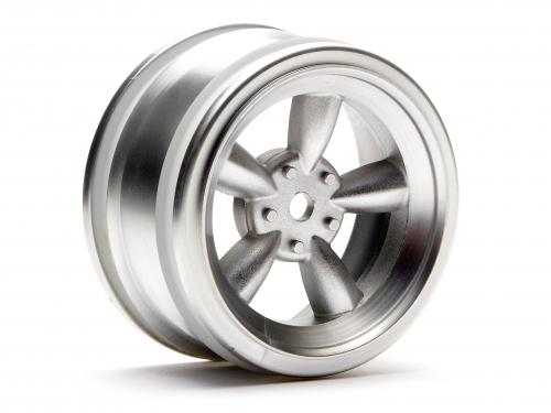 Vintage 5 Spoke Wheel 26mm