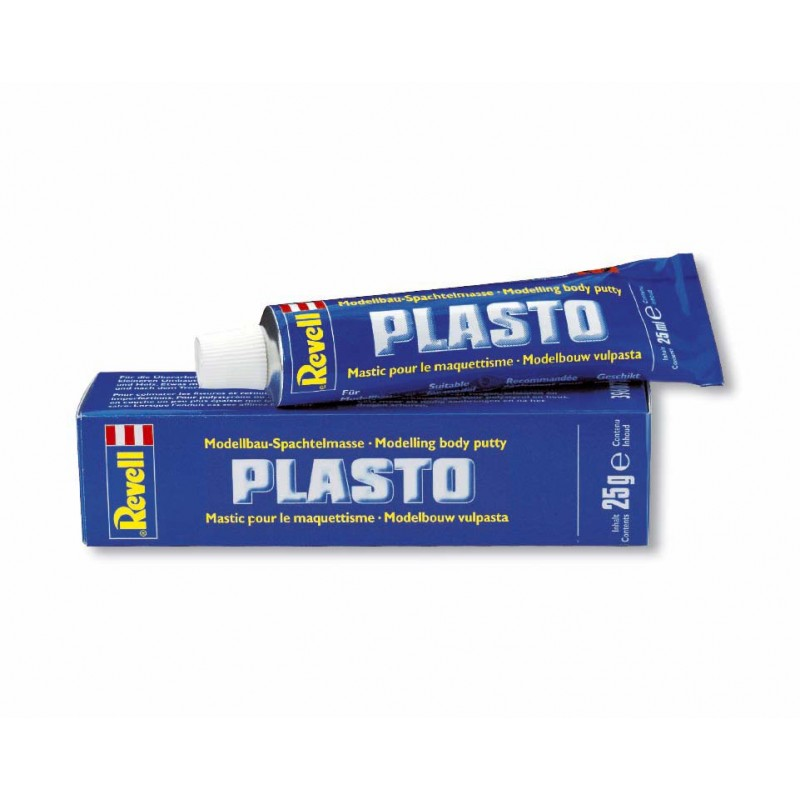 Revell 39607 Plasto Bodyputty 25ml