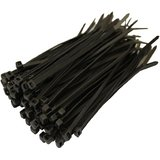 Cable Ties 2.5mm x 200mm 100pcs