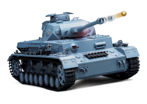 PANZER IV F2 TANK (SHOOTER) (3859)