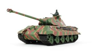 King Tiger Tank (Shooter) (3888-1)