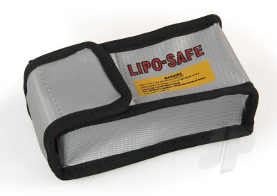 Fireproof Charging Bag