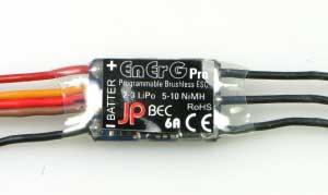 Energ Pro 6 BEC ESC - 6A