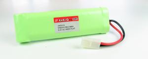 ENERG-PRO NiMH 8.4V SC-3800H FLAT