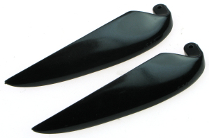Folding Prop Blades  6x3 5mm Root Thickness