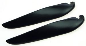 Folding Propeller Blades 11 x 8 (Pair)