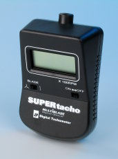 JP SUPERTACHO MINI TACHOMETER